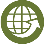 Export and Import Icon
